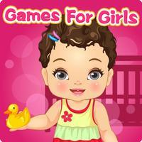 Baby Girl Fashion Models