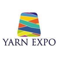 SGCCI Yarn Expo Frames