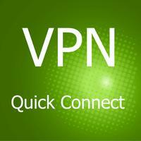 VPN Quick Connect - Today Widget support