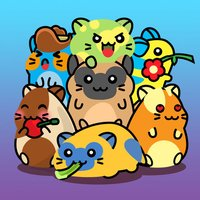 Hamster Collector Game