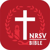 Bible :Holy Bible NRSV - Bible Study on the go