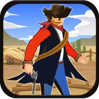 Cowboy Lawless Outlaw Fight: Wild West Six Gun Ranger