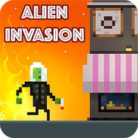 Alien Invasion Attack