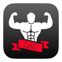 Dad bod - 7 Minute fitness plan