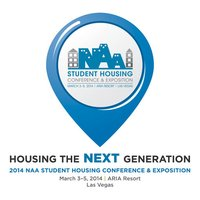 2014 NAA Student Housing Conference & Exposition