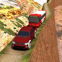 China Wall Death Drive