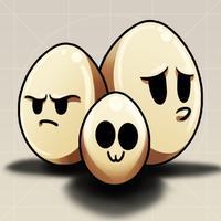 Greg's Eggventure
