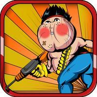 Fartman -  A Free Classic Platform Game