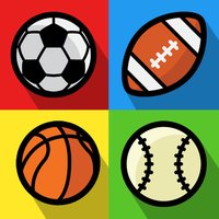 American Sports Material Wallpapers - Soccer and Rugby Images , Basketball Logos, Football Icons Quotes