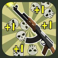 Gun Crafter - Gun Simulator Idle Games, Clicker Games