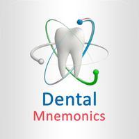 Dental / DAT / NBDE Mnemonics