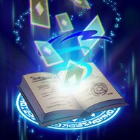 RPG Card Gathering