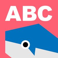 Animal Action - ABC Alphabet Game for Kids