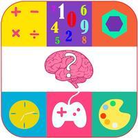 ASKY Brain Games