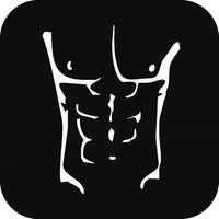 ABS Booth - Six pack photo editor