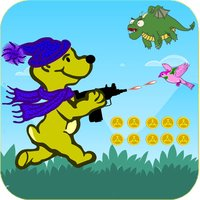 game bear in action adventure