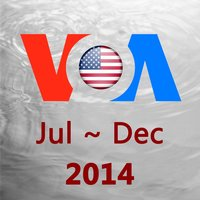 VOA英语听力新闻2014合集(下)HD