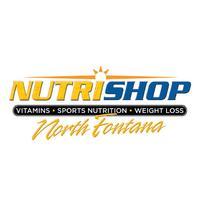 Nutrishop North Fontana