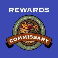 Commissary Rewards