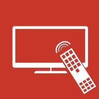 Remote Control for Vizio TV's