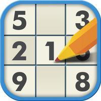 Sudoku Mania - Logic Game