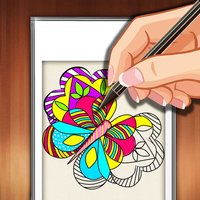 Coloring For Kids Relax