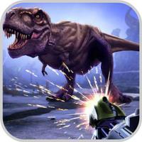 Ultimate Dinosaur Land 3D Hunt