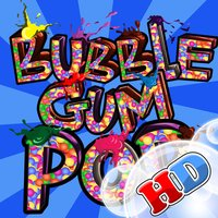 A Bubblegum PoPs Match Puzzle Free HD Game