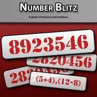 Number Blitz