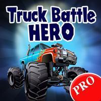 Truck Battle Hero PRO