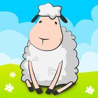 Sheep scoring village