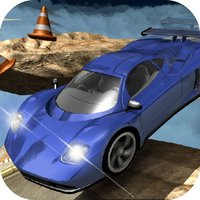 Car Driving Challenge Sim