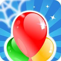 Balloon Crush Star