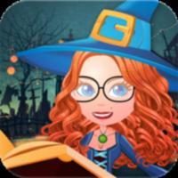 Secrets of Magic: Halloween