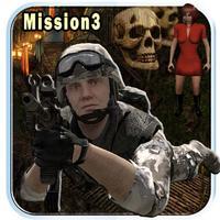 Commando Fantasy Horror Mission 3 : Rescue