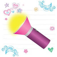 iPink Flashlight Pro