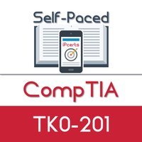 TK0-201 : CompTIA Certified Technical Trainer (CTT+)
