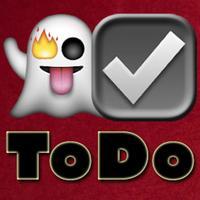 Emoji ToDo Tasks List