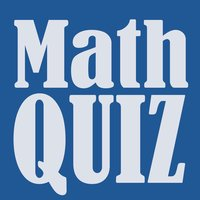 MathemaQuiz - Math Quiz with Calculating, Addition, Subtraction, Multiplication, Division and other Mathematics