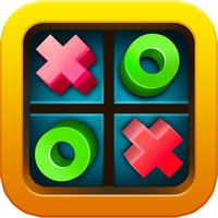 TicTacToe - 5 in a row Online