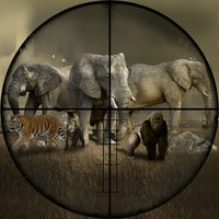 Wildlife Hunter 2018: FPS