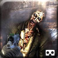 VR Zombie Survival Castaways