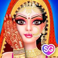 Gopi Doll Royal Wedding Salon