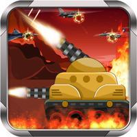 Supper Tank Shooting- War 3