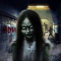 Haunted Mansion Creepy Escape