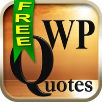 Wallpaper Quotes Free - Inspirational Words with Photos