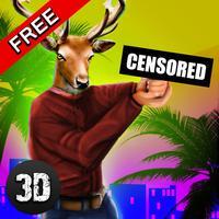 Deadly Killer: Crime City Shooter 3D