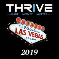 THRIVE: Make Money Matter 2019