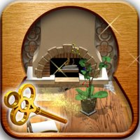 Doors & Rooms - Living Room