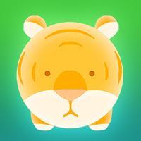 BonZoo: Bouncing Animals